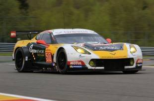 MOTORSPORT : FIA WEC - 6 HOURS OF SPA  (GBR) ROUND 2 04/29-02/2015