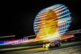 MOTORSPORT : FIA WEC 24 HOURS OF LE MANS - LE MANS (FRA) 06/10-14/2015