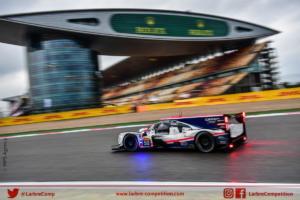 MOTORSPORT : FIA WEC - ROUND 5 - SHANGHAI (CHN) 11/16-18/2018