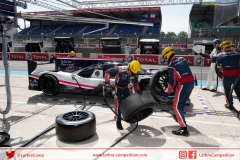 MOTORSPORT : FIA WEC - ROUND 8 - TEST DAY 24 HOURS OF LE MANS (FRA) 06/02/2019