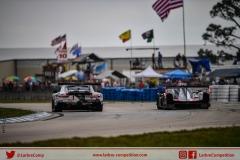 MOTORSPORT : FIA WEC - ROUND 6 - 1000 MILES OF SEBRING (USA) 03/13-15/2019