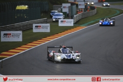 MOTORSPORT : FIA WEC - ROUND 7 - 6 HOURS OF SPA (BEL) 05/02-04/2019