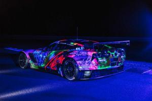 Corvette C7 R Larbre Compétition WEB 100