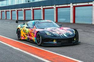 Corvette C7 R Larbre Compétition WEB 27
