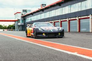 Corvette C7 R Larbre Compétition WEB 30