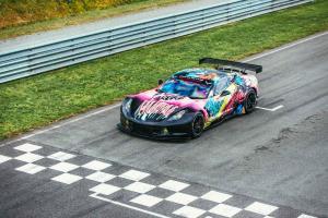 Corvette C7 R Larbre Compétition WEB 44